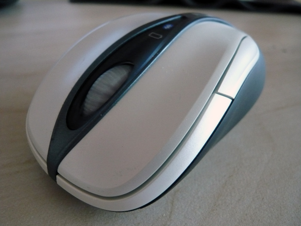souris scanner microsoft bluetooth