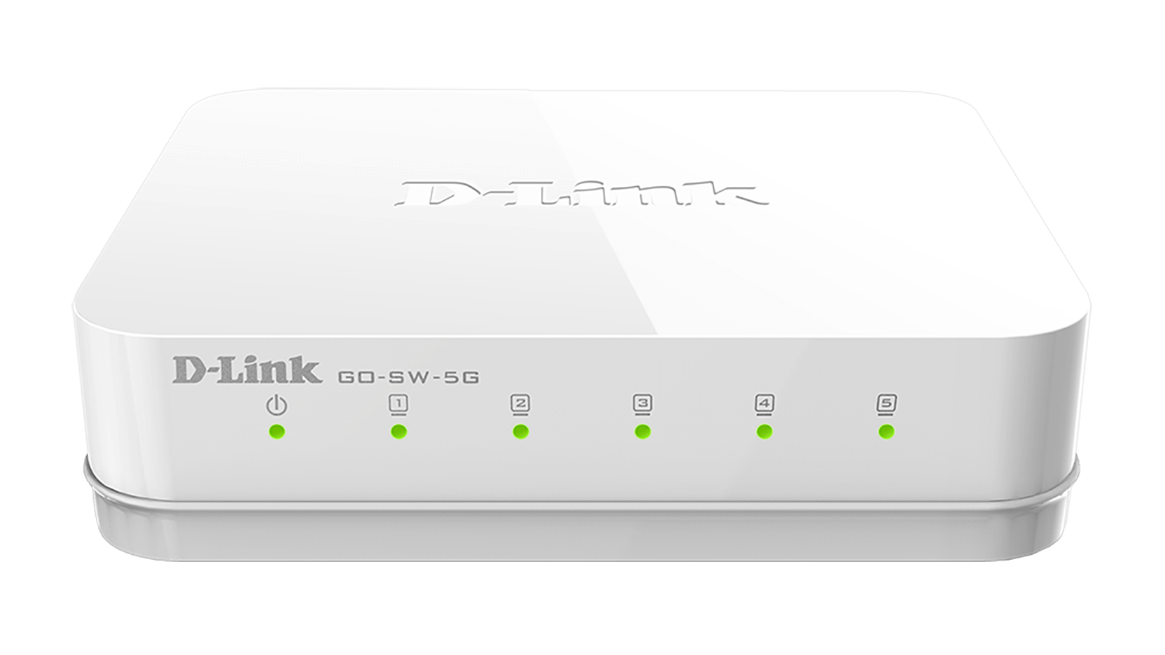 switch Ethernet Go-SW-5G